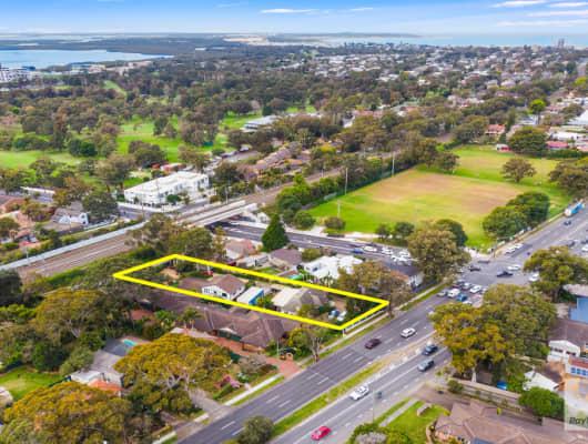 223 Kingsway, Caringbah, NSW, 2229