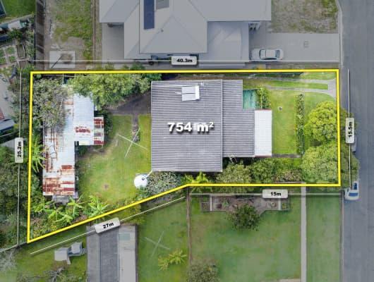 16 Bingara Street, Cannon Hill, QLD, 4170