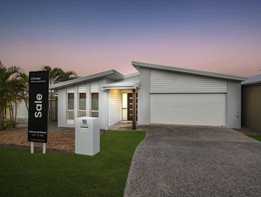 18 Conestoga Way, Upper Coomera, QLD, 4209