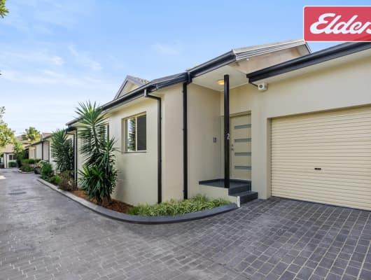 2/29 Hunter Street, Condell Park, NSW, 2200