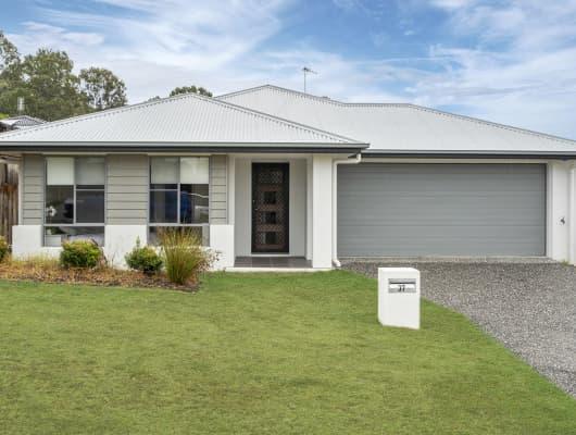 37 Arrowsmith Cres, Ormeau Hills, QLD, 4208