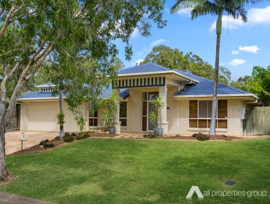 4 Deakin Place, Forest Lake, QLD, 4078
