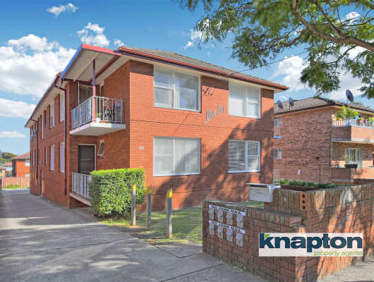 5/22 Shadforth St, Wiley Park, NSW, 2195