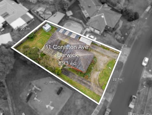 11 Coniston Avenue, Berwick, VIC, 3806