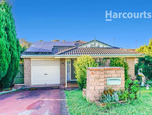 32 Carandini St, St Helens Park, NSW, 2560