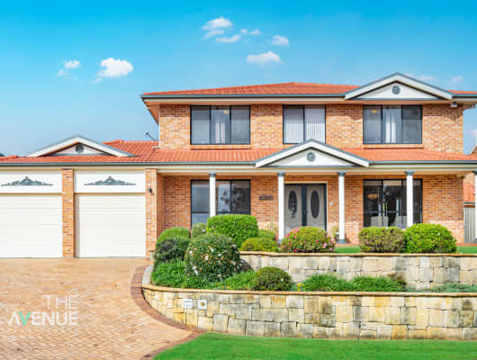 24 Gore Court, Bella Vista, NSW, 2153