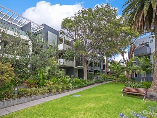 26/55 Auburn Street, Sutherland, NSW, 2232