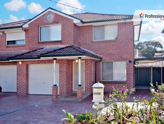 104 Eton Street, Smithfield, NSW, 2164