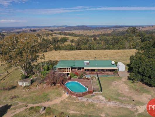 690 Lambs Valley Road, Lambs Valley, NSW, 2335