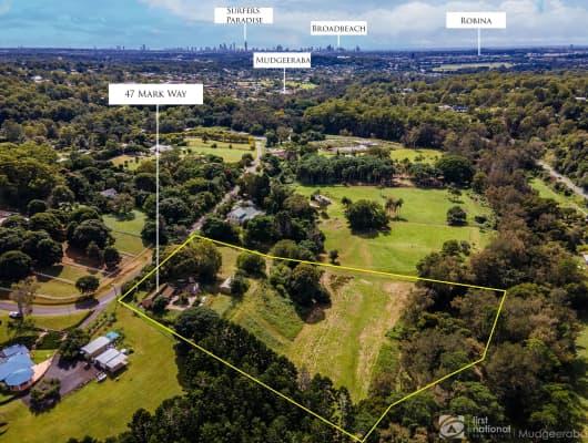 47 Mark Way, Mudgeeraba, QLD, 4213