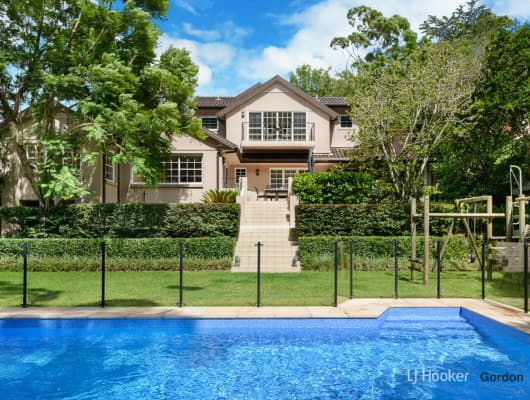 7 Highlands Avenue, Gordon, NSW, 2072