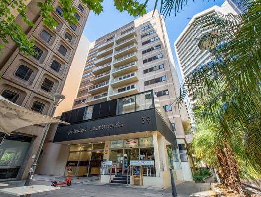 501/39 Grenfell Street, Adelaide, SA, 5000