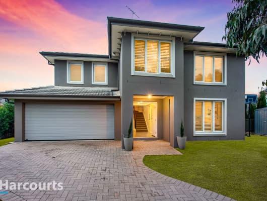 83 Benson Road, Beaumont Hills, NSW, 2155