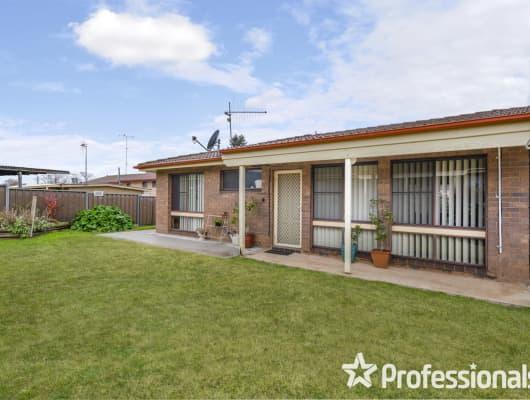6/3 Prince Edward Street, Bathurst, NSW, 2795
