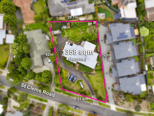 73 St Clems Rd, Doncaster East, VIC, 3109