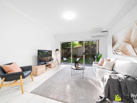 1/12 Sophie Street, Telopea, NSW, 2117
