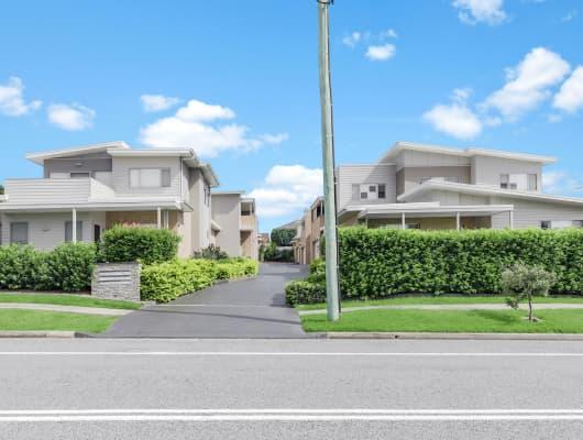 6/66 James Street, Charlestown, NSW, 2290