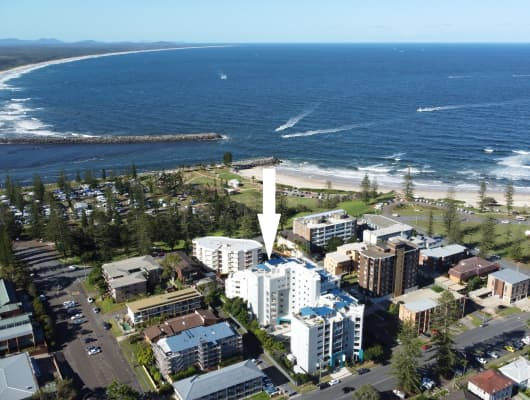 56/67 William Street, Port Macquarie, NSW, 2444