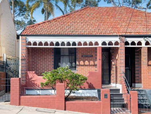 14 Morton Street, Lilyfield, NSW, 2040