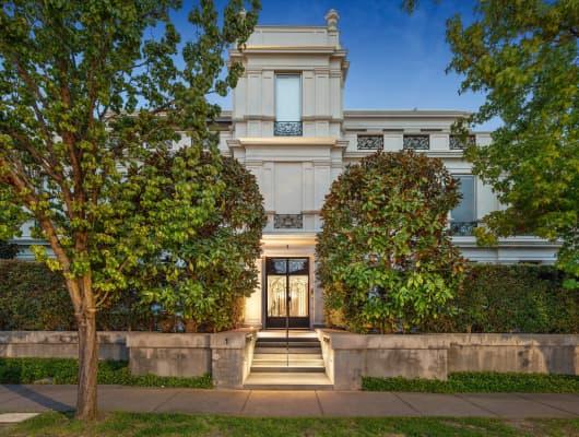 Apartment 4/1 Tintern Avenue, Toorak, VIC, 3142