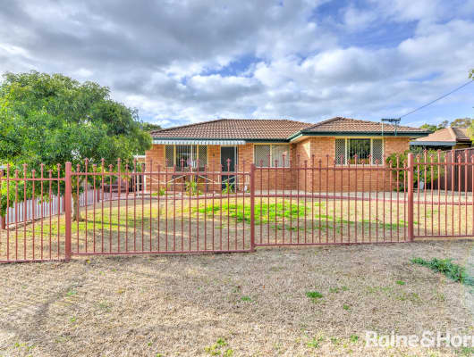 9 Maxwell St, West Tamworth, NSW, 2340