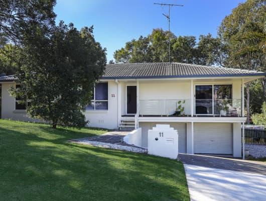 11 Boree St, Ashmore, QLD, 4214