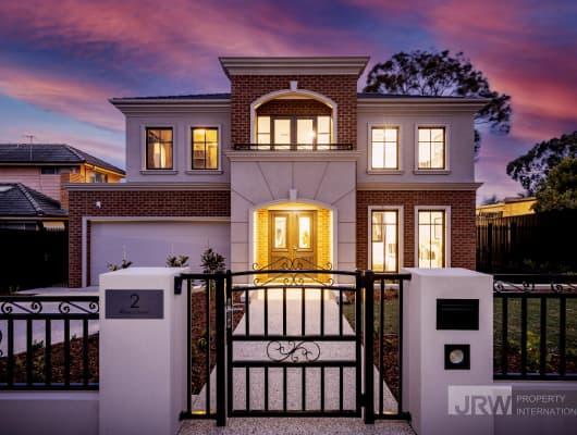 2 Riviera Street, Mount Waverley, VIC, 3149