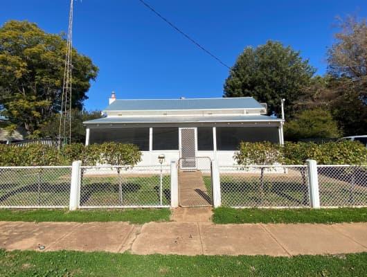 61 Glen Street, Warren, NSW, 2824