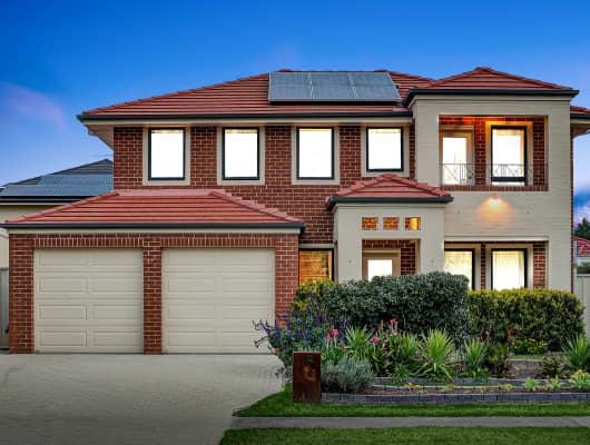 52 Meurants Lane, Glenwood, NSW, 2768