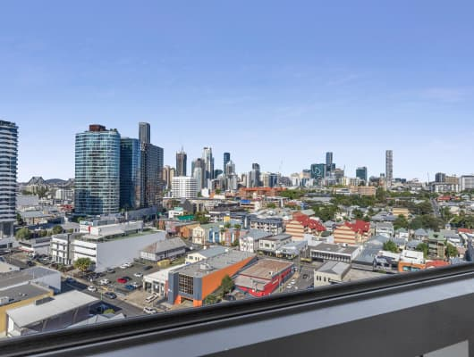 1708/348 Water Street, Fortitude Valley, QLD, 4006