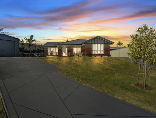 5 Ben Court, Mudgeeraba, QLD, 4213