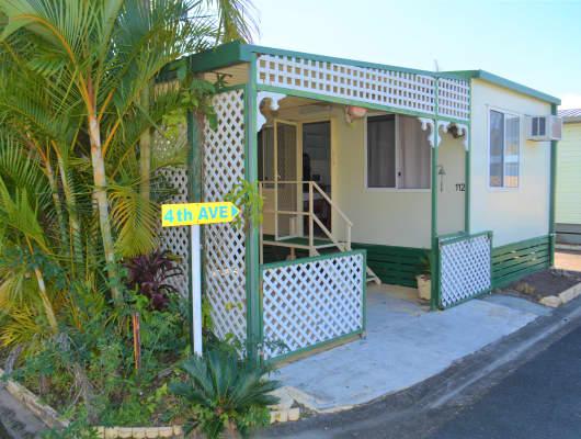Site 112/4th Avenue Sunset Avenue, Woolgoolga, NSW, 2456