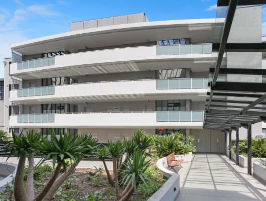 303/36 Bertram Street, Chatswood, NSW, 2067