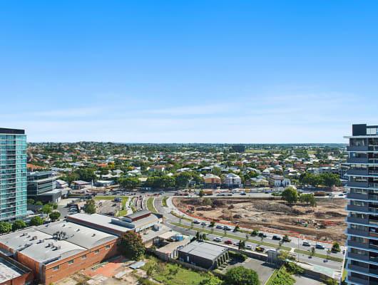 4166/37C Harbour Rd, Hamilton, QLD, 4007
