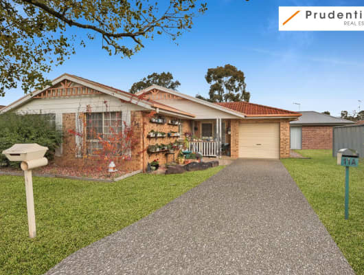 11 Woylie Place, St Helens Park, NSW, 2560