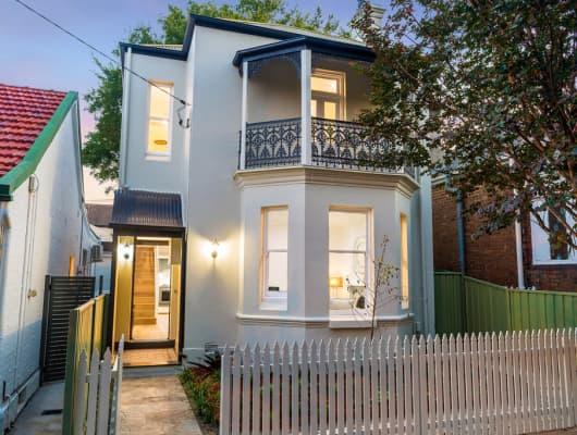 30 Cavendish Street, Stanmore, NSW, 2048