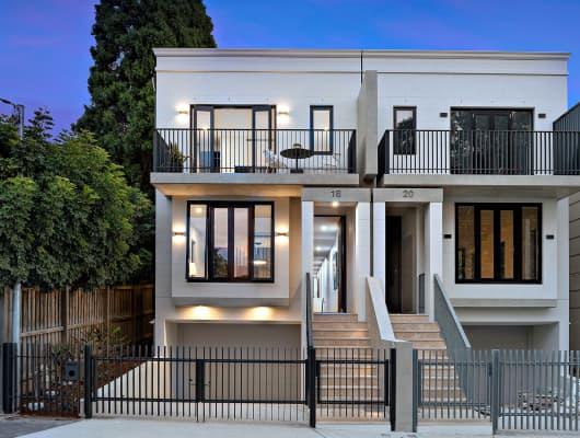 18 Rose Street, Birchgrove, NSW, 2041