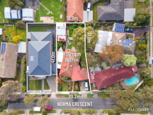 97 Norma Crescent, Knoxfield, VIC, 3180