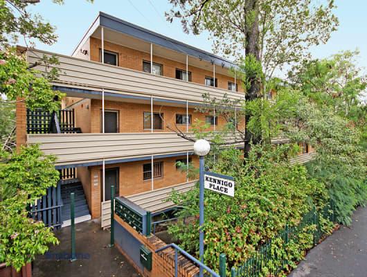 10/179 Kennigo St, Spring Hill, QLD, 4000