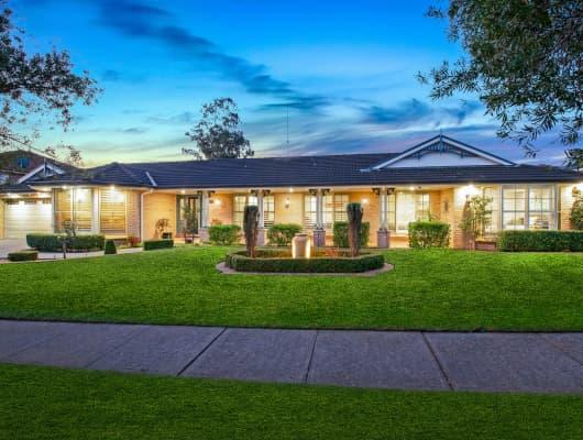 20 Amberlea Street, Glenwood, NSW, 2768