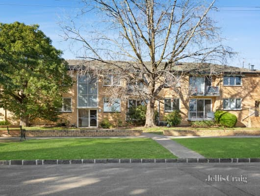 10/126 Wattle Valley Rd, Camberwell, VIC, 3124