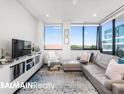 307/1 Nagurra Place, Rozelle, NSW, 2039