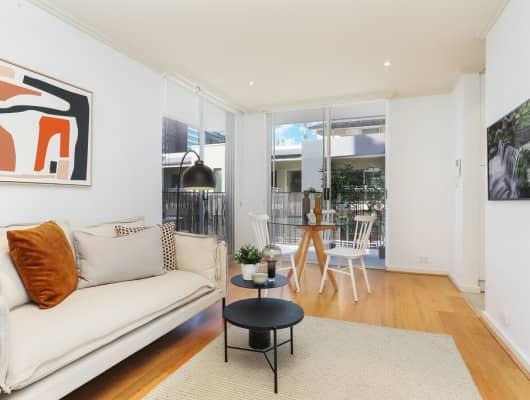 307/144 Mallett Street, Camperdown, NSW, 2050