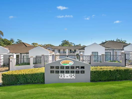 2/93 Vimiera Rd, Eastwood, NSW, 2122