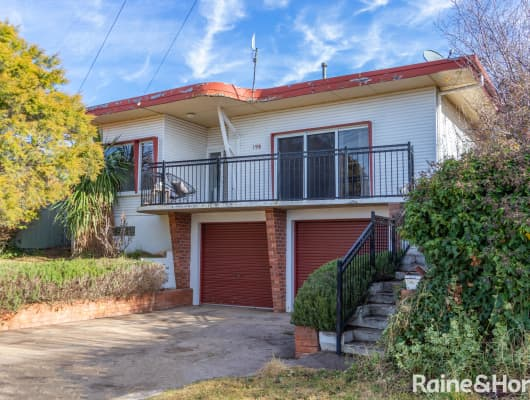 198 Browning Street, Mitchell, NSW, 2795