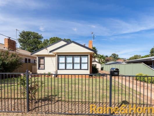 38 Leonard St, Dubbo, NSW, 2830