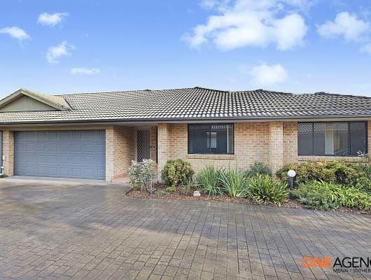 9/81-85 Barden Road, Barden Ridge, NSW, 2234