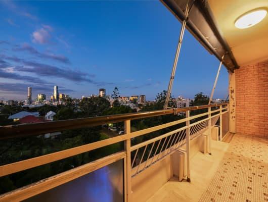 5N/182 Dornoch Terrace, Highgate Hill, QLD, 4101