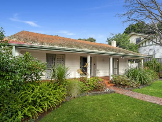 3 Parkview Road, Brighton East, VIC, 3187