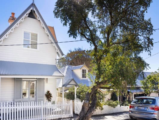 52 Clayton Street, Balmain, NSW, 2041